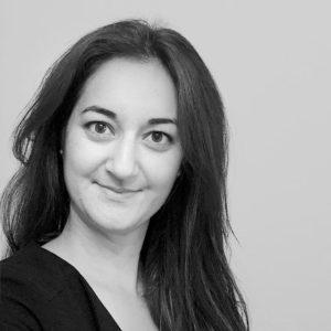 Tandlaege Michelle Zamani
